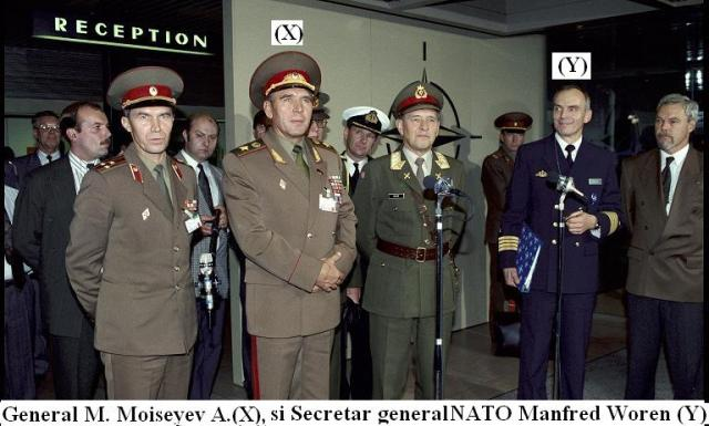 RUSI LA NATO